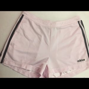 ADIDAS Shorts Vintage Soft Pink medium